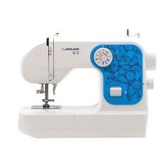 Швейная машина JAGUAR V-7 белый