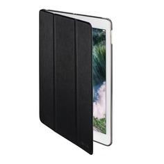 "Чехол для планшета HAMA Fold Clear, черный, для Apple iPad 9.7""/iPad 2018 [00106452]"