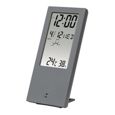 Термометр HAMA TH-140, серый [00176915]