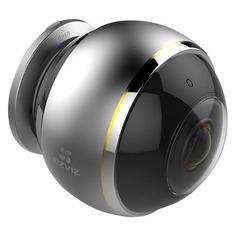 Видеокамера IP EZVIZ CS-CV346-A0-7A3WFR, 1.2 мм, серый [mini pano]