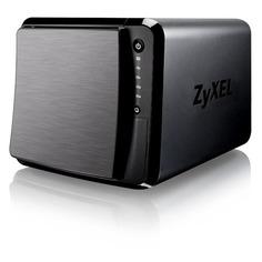 Сетевое хранилище ZYXEL NAS542-EU0101F, без дисков