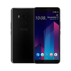 Смартфон HTC U11+ 64Gb, черный