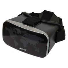 Очки виртуальной реальности HIPER VR VRW, черный