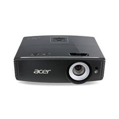 Проектор ACER P6200S черный [mr.jmb11.001]