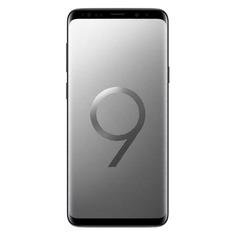 Смартфон SAMSUNG Galaxy S9+ 64Gb, SM-G965F, титан