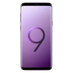 Смартфон SAMSUNG Galaxy S9+ 64Gb, SM-G965F, фиолетовый
