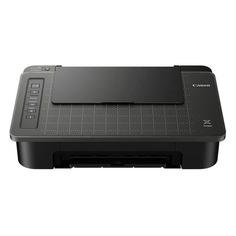 Принтер струйный CANON PIXMA TS304, струйный, цвет: черный [2321c007]