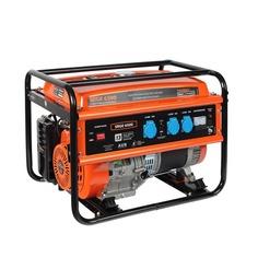 Бензиновый генератор PATRIOT SRGE 6500, 220 В, 5.5кВт [474103166] Патриот