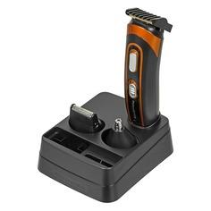 Триммер ROWENTA TN9100F0, черный/оранжевый [1830006137]