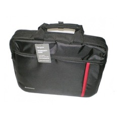 """Сумка для ноутбука 15.6"""" LENOVO Toploader T2050, красный [888013751]"""