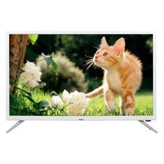 "LED телевизор BBK 32LEX-5037/T2C ""R"", 32"", HD READY (720p), белый"