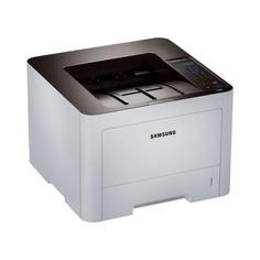Принтер лазерный SAMSUNG SL-M4020ND/XEV лазерный, цвет: белый [ss383z]