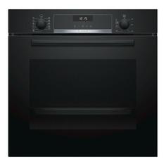 Духовой шкаф BOSCH HBG557SB0R, черный