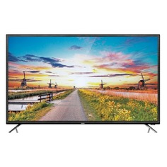 "LED телевизор BBK 65LEX-6027/UTS2C ""R"", 65"", Ultra HD 4K (2160p), черный"