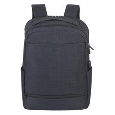 """Рюкзак 17.3"""" RIVA 8365, черный"""