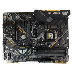 Материнская плата ASUS TUF B360-PRO GAMING, LGA 1151v2, Intel B360, ATX, Ret