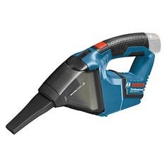 Строительный пылесос BOSCH GAS 12V синий [06019e3020]