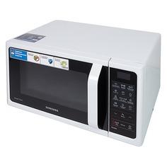Микроволновая печь SAMSUNG MC28H5013AW, белый