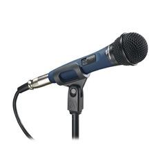Микрофон AUDIO-TECHNICA MB1k, синий [15117098]