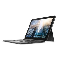 Планшет DELL Latitude 5290, 8Гб, 256Гб, Windows 10 Professional 64 черный [5290-1481]