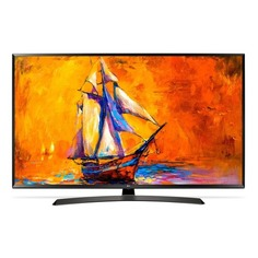 "LED телевизор LG 43LK6000PLF ""R"", 43"", FULL HD (1080p), черный"