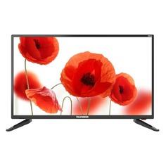 """LED телевизор TELEFUNKEN TF-LED32S65T2 """"R"""", 31.5"""", HD READY (720p), черный"""