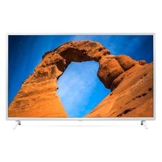 "LED телевизор LG 43LK5990PLE ""R"", 43"", FULL HD (1080p), белый"