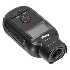 Экшн-камера X-TRY GitUp XTC F1 Combo 4K, WiFi, черный