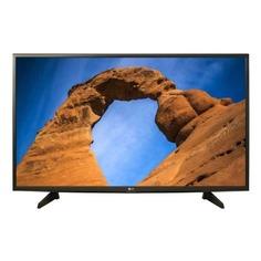 "LED телевизор LG 49LK5100PLB ""R"", 48.5"", FULL HD (1080p), черный"