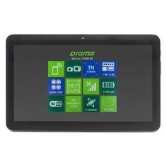 Планшет DIGMA Optima 1026N 3G, 1GB, 16GB, 3G, Android 7.0 черный [tt1192pg]