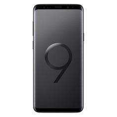 Смартфон SAMSUNG Galaxy S9+ 256Gb, SM-G965F, черный