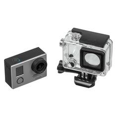 Экшн-камера AC ROBIN ZED1 2.5K, серебристый [ак-00000751]