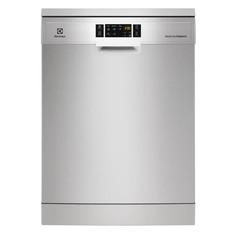 Посудомоечная машина ELECTROLUX ESF8560ROX, полноразмерная, серебристая