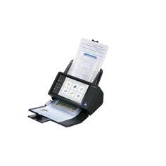 Сканер CANON ScanFront 400 черный [1255c003]