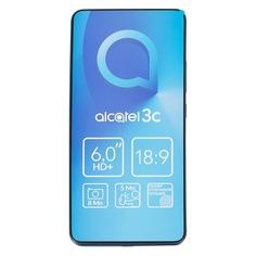 Смартфон ALCATEL 3С 5026D, синий