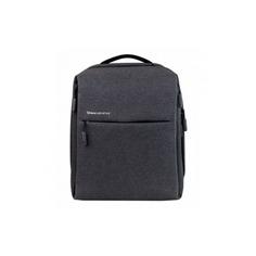 """Рюкзак 15"""" XIAOMI Mi City Backpack, темно-серый [zjb4067gl]"""