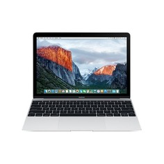 "Ноутбук APPLE MacBook MNYJ2RU/A, 12"", Intel Core i5 7Y54 1.3ГГц, 8Гб, 512Гб SSD, Intel HD Graphics 615, Mac OS X, MNYJ2RU/A, серебристый"