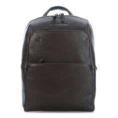 Рюкзак мужской Piquadro Black Square CA4022B3/TM темно-коричневый
