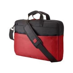 """Сумка для ноутбука 15.6"""" HP Duotone, красный/черный [y4t18aa]"""