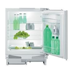 Встраиваемый холодильник GORENJE RIU6091AW белый