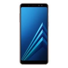 Смартфон SAMSUNG Galaxy A8 (2018) SM-A530F, синий
