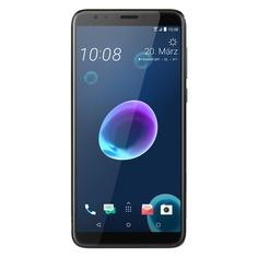Смартфон HTC Desire 12+ 32Gb, черный