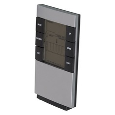 Термометр HAMA TH-200 H-87682, серебристый [00087682]