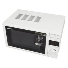 Микроволновая печь GORENJE MO17DW, белый