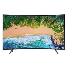 "LED телевизор SAMSUNG UE65NU7300UXRU ""R"", 65"", Ultra HD 4K (2160p), черный"