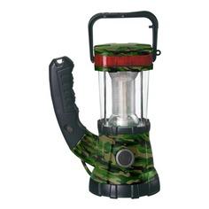 Аккумуляторный фонарь SUPRA 6445, камуфляж