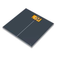 Напольные весы BEURER GS280 BMI, до 180кг, цвет: черный [757.31]