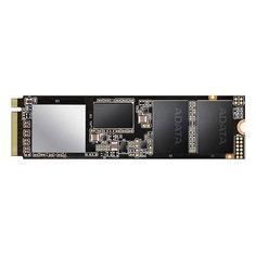 SSD накопитель A-DATA XPG SX8200 ASX8200NP-480GT-C 480Гб, M.2 2280, PCI-E x4, NVMe
