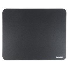 Коврик для мыши HAMA H-54750 черный [00054750]