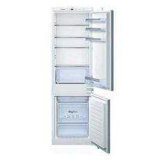 Встраиваемый холодильник BOSCH KIN86VS20R белый